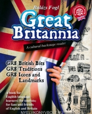 Great Britannia - A cultural backstage reader