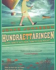 Jonas Jonasson: Hundraettaringen som tänkte att han tänkte för mycket