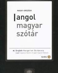 Angol-Magyar Szótár (English- Hungarian Dictionary) szotar.net hozzáféréssel
