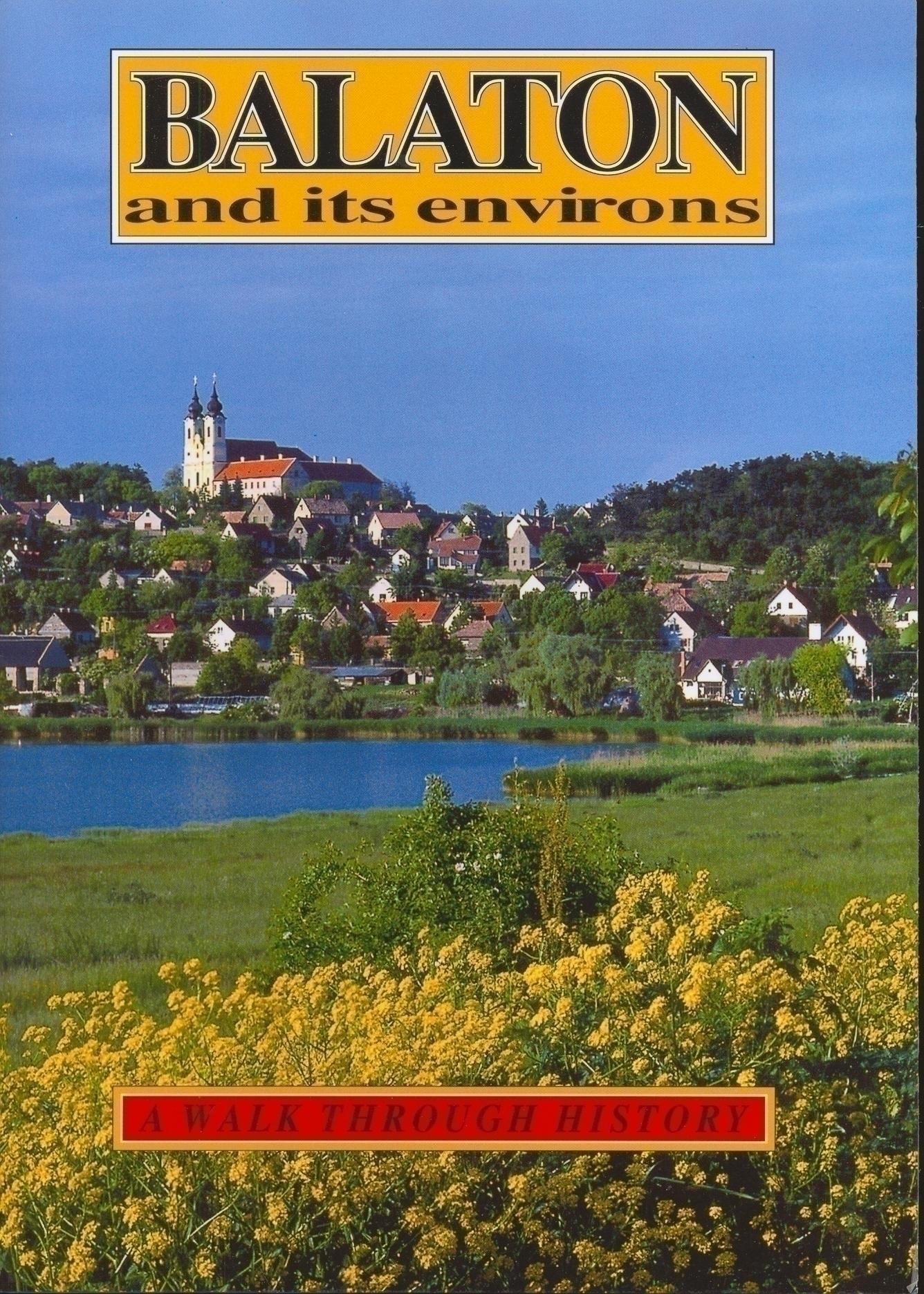 Balaton and its Environs