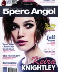 5 Perc Angol Magazin 2019 Március