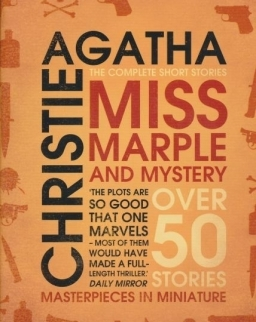 Agatha Christie: The Complete Short Stories - Miss Marple and Mystery