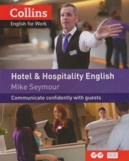 Hotel & Hospitality English - Communicate confidently with guests - with Audio CDs (2)