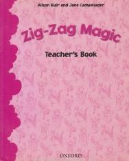 Zig-Zag Magic Teacher's Book