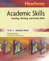 New Headway Academic Skills Level 1 Student's Book