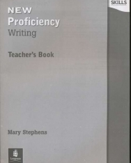 LES New Proficiency Writing Teacher's Book