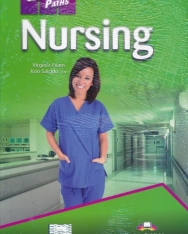 Career Paths - Nursing Student's Book with Digibooks App