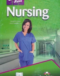 Career Paths - Nursing Student's Book with Digibooks App