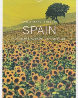Lonely Planet - Best of Spain Travel Guide (2nd Edition)