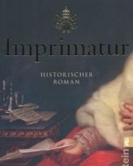Rita Monaldi, Francesco Sorti: Imprimatur