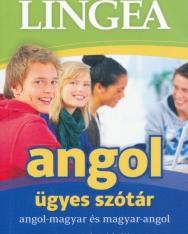 Angol ügyes szótár : angol-magyar és magyar-angol ... nem csak az iskolába - 2. kiadás