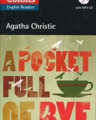 A Pocket Full of Rye with MP3 Audio CD - Collins English Readers