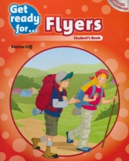 Get Ready for... Flyers Student's Book with MultiROM