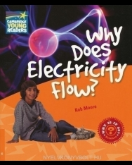 Why Does Electricity Flow? - Cambridge Young Readers Level 6