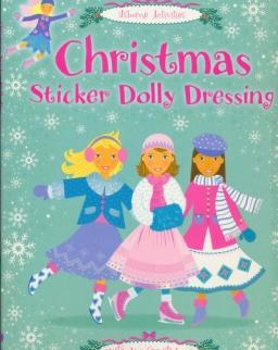 Christmas (Sticker Dolly Dressing)