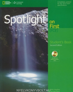 Spotlight on First Student's Book Second Edition