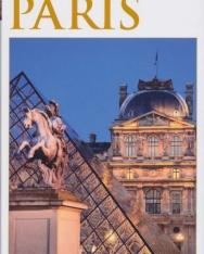 DK Eyewitness Travel Guide - Paris