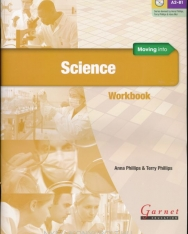 Moving Into Science Workbook