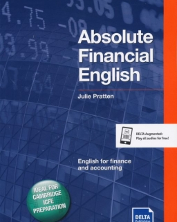 Delta Business English: Absolute Financial English B2-C1