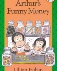 Arthur's Funny Money (An I Can Read Book - Level 2)