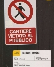 Teach Yourself Italian Verbs