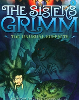 Michael Buckley: The Unusual Suspects