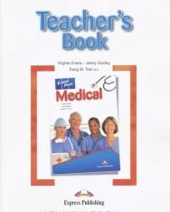 Career Paths - Medical Teacher's Book