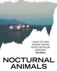 Austin Wright: Nocturnal Animals