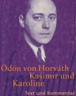 Ödön von Horváth: Kasimir und Karoline