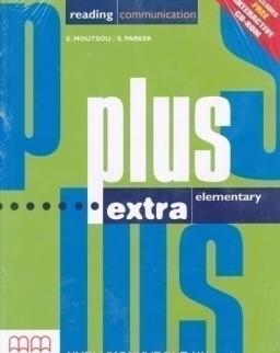 Plus Extra Elementary + CD-ROM