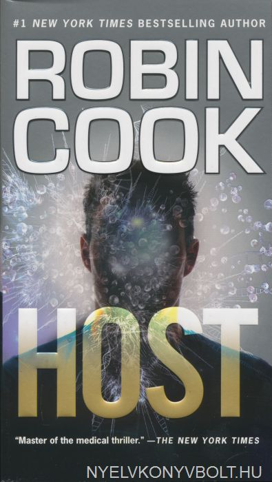 Robin Cook: Host