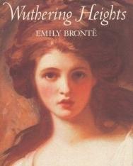 Emily Brontë: Wuthering Heights - Bantam Classics