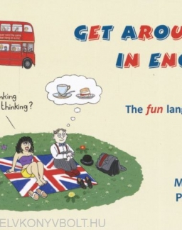 Get around in English - The Fun Language Guide