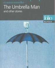 Roald Dahl: L'Homme au parapluie et autres nouvelles / The Umbrella Man - Edition bilingue Français-Anglais