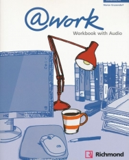 @work Elementary A2 Workbook with Audio