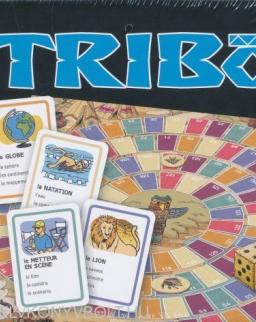 ELI Language Games: Triboo - Francais (francia)