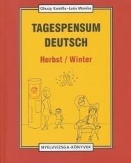 Tagespensum Deutsch Herbst/Winter