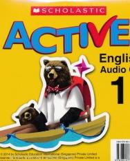 Active English 1 Audio CD