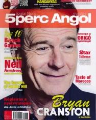 5 Perc Angol Magazin 2019 Július