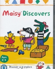 Maisy Discovers - Discover and explore with Maisy DVD