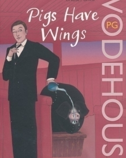 P. G. Wodehouse: Pigs Have Wings