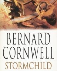 Bernard Cornwell: Stormchild