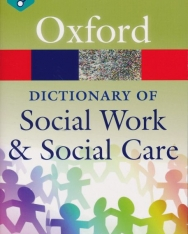 A Dictionary of Social Work and Social Care (Oxford Quick Reference)