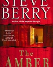 Steve Berrry: The Amber Room