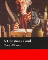 A Christmas Carol - Macmillan Readers Level 3