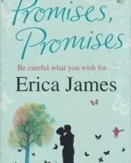 Erica James: Promises, Promises