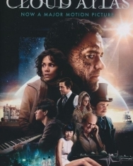David Mitchell: Cloud Atlas Film Tie in