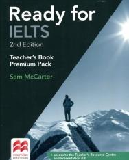 Ready for IELTS 2nd Edition Teacher's Book