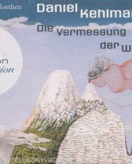 Daniel Kehlmann: Die Vermessung der Welt - Hörbuch