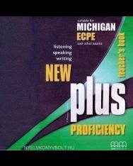 New Plus Proficiency Audio CDs (3)